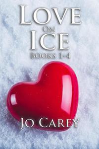 Love on Ice (Books 1-4)