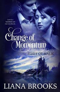 Change of Momentum