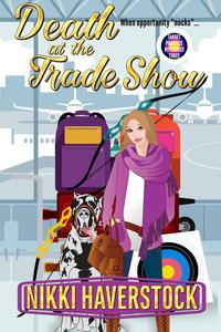 Death at the Trade Show