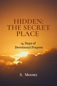 Hidden: The Secret Place