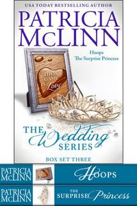 The Wedding Series Box Set Three