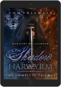 The Shadow of Narwyrm: The Complete Trilogy