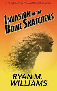 Invasion of the Book Snatchers