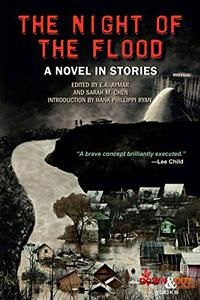 The Night of the Flood: A Novel in Stories