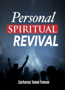 Personal Spiritual Revival