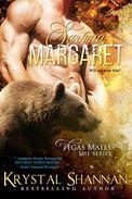 Saving Margaret (A Paranormal Bear Shapeshifter Romance)