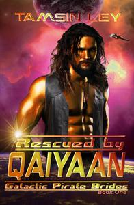 Rescued by Qaiyaan