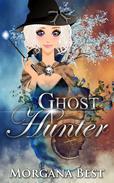 Ghost Hunter (Cozy Mystery)