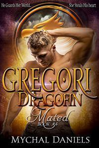 Gregori: Dragofin Mated: Book 4