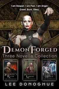 Demon Forged: Three Novella Collection