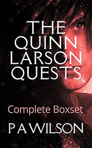 The Quinn Larson Quests: An Urban Fantasy Thriller