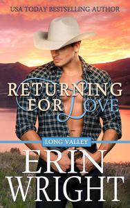 Returning for Love – A Western Romance Novel
