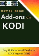 How to Install Add-ons on KODI