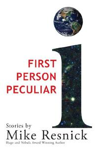 First Person Peculiar