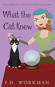 What the Cat Knew