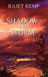 Shadow and Storm: Book 2 of the Marek series