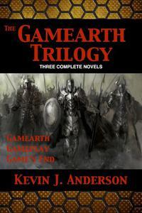 Gamearth Trilogy Omnibus