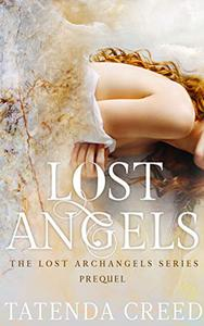 Lost Angels: A Supernatural & Paranormal Romance Novel