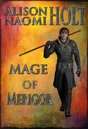Mage of Merigor