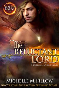 The Reluctant Lord: Dragon-Shifter Romance