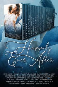 Happily Ever After: A Contemporary Romance Boxed Set