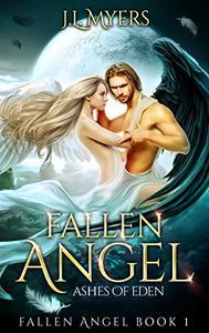 Fallen Angel 1: Ashes of Eden