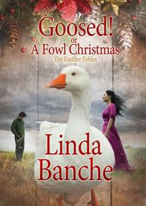 Goosed! or A Fowl Christmas