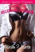 Taming the Billionaire Dinosaur
