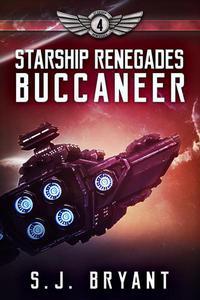 Starship Renegades: Buccaneer