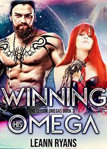 Winning His Omega