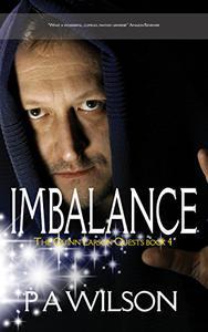 Imbalance: An Urban Fantasy Thriller