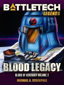 BattleTech Legends: Blood Legacy