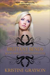 Brittany Bends: Book Three of the Interim Fates
