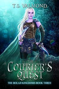 The Courier's Quest