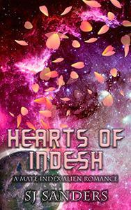 Hearts of Indesh: A Mate Index Seasonal Short Story