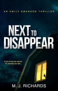 Next To Disappear