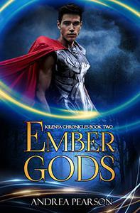 Ember Gods