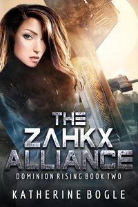 The Zahkx Alliance