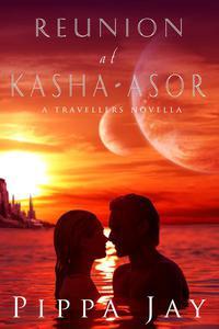 Reunion at Kasha-Asor