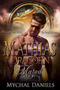 Mathias: Dragofin Mated: Book 3