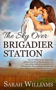 The Sky over Brigadier Station