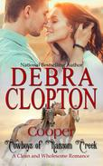 Cooper: Clean and Wholesome Romance