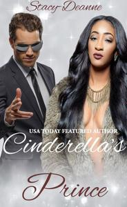Cinderella's Prince: BWWM Romance