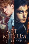 Art Medium: The Complete Collection