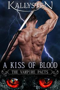 A Kiss of Blood