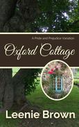 Oxford Cottage: A Pride and Prejudice Variation