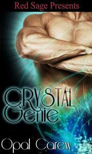 Crystal Genie