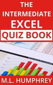 The Intermediate Excel Quiz Book