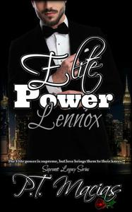 Elite Power:Lennox, Supreme Legacy Series Book 3