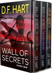 Vital Secrets, Volumes 1 - 3